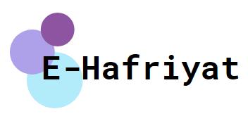 E-Hafriyat